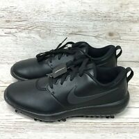 WMNS NIKE ROSHE G TOUR WATERPROOF GOLF SHOES size UK 7.5 EUR 42 US 10 AR5582 007