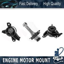 Engine Mount fits 2011-2014 Hyundai Sonata  ANCHOR