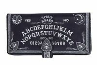 Nemesis Now Spirit Board Embossed Purse Wallet Ouija Wiccan Goth B4106M8
