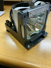 Philips Inside Genuine Original Replacement Bulb//lamp with OEM Housing for SANYO POA-LMP145 Projector IET Lamps