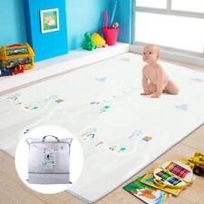 Baby Play Mat Play Fun Eco-Friendly Children Non-Slip Carpet Living Room 2x1.8M