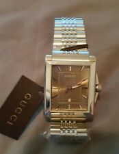 Authentic Gucci  men watch $1295 brand new ALL RESONABLE OFFERS ACCEPTED