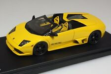 Lamborghini Murcielago LP640 Versace 2008 1:43 MR Collection Models