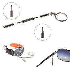 porte clé tournevis pour lunette montres