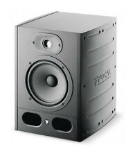 Focal Alpha 65 Active Studio Monitor, Single (NEW)