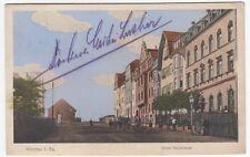 Normalformat Trinks & Co. Ansichtskarten aus Deutschland