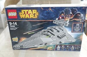 LEGO Star Wars - 75055 - Imperial Star Destroyer - Neuf