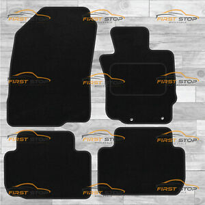 Mitsubishi Eclipse Cross Automatic 2018-ON Fully Tailored Carpet Car Floor Mats