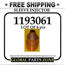 NEW SLEEVE INJECTOR KIT for CATERPILLAR 1193061 119-3061 3116 3126 FREE DELIVERY