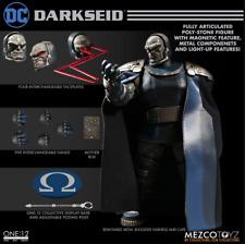 Mezco Toyz One:12 Collective DC COMICS DARKSEID