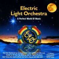 Electric Light Orchestra - A Perfect World Of Musi CD - 2944