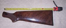 Duplicated stock Winchester pump shotgun model 1893 or 1897 lots figure American
