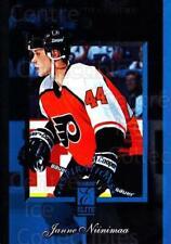 1996-97 Donruss Elite Aspirations #16 Janne Niinimaa