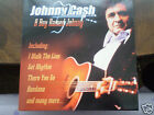 JOHNNY CASH - A BOY NAMED JOHNNY [CD] - NEW