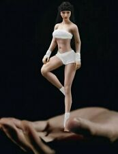 Anatomically Realistic Seamless Body Ball Jointed Doll BJD 1:12, dollhouse, NIB