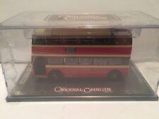 1/76 Corgi Omnibus OM45705 - AEC Q - Westcliffe-On-Sea