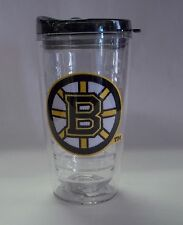 Boston Bruins Travel Mug Insulated Tumbler Patch