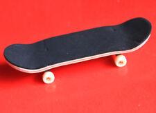 1x 96mm Fingerboard Skateboard Canadian Maple Wooden Deck Amazing Kids Toy