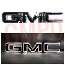 2020 Gmc Sierra & Sierra Hd Front Illuminated Gmc Emblem in Black 84741559 Oem (Fits: Gmc)