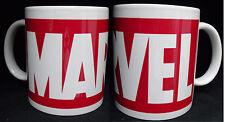Marvel Logo ,Comic book ,super heroes Mug