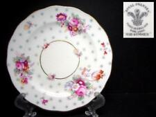 BEAUTIFUL ROYAL SWANSEA MIDSUMMER BREAD PLATE [6]