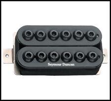 Seymour Duncan SH-8 Bridge Position Invader Electric Guitar Pickup Black 11102