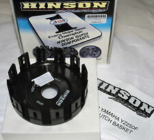 cloche d'embrayage Hinson Yamaha YZ 250 F 2001/2008 WR 250 F de 2001/2011 neuf