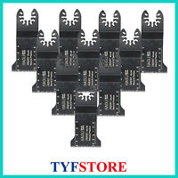 10 pc Japan tooth multi tool saw blade for for DREMEL Porter Cable Rockwell