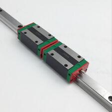 HIWIN HGR15 Linear Rail Guide L1500mm +2pcs HGH15CA Carriage Block Original New