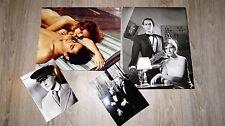 LE LOUP DES STEPPES d sanda  photos presse cinema argentique tournage 1974