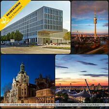 3 Tage 2P 4★ H4 Hotel München Kurzurlaub Hotelgutschein Bayern Citytrip Wellness