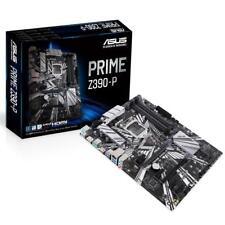 Asus PRIME Z390-P Intel LGA 1511 ATX Gaming Motherboard USB 3.1 DDR4 M.2 DP HDMI