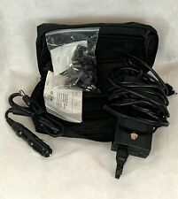 Targus Wall Car power adapter charger for laptops Apm62Us 15-24V