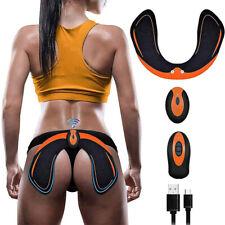 New Electronic Hips Trainer Muscle Stimulator U-shape Ergonomic Hip Lifting Tool