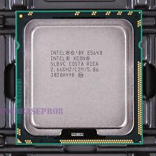 Intel Xeon E5640 SLBVC CPU Processor 5.86 GT/s 2.66 GHz LGA 1366/Socket B