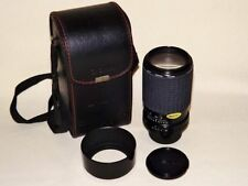 M42 Camera Lenses for Sigma