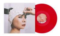 Mitski - Be The Cowboy Exclusive VMP Club Edition Red Colored Vinyl LP