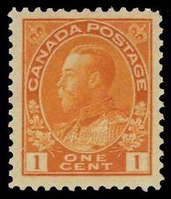 "CANADA 105d - King George V ""Admiral""  Die II 1924 Dry Print (pa4705)"