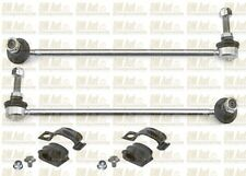 AUDI TT DROP LINK & ANTI-ROLL BUSH FRONT Convertible 1.8T / 3.2 VR6 quattro8N9