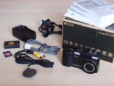Fotocamera Ricoh Caplio GX8