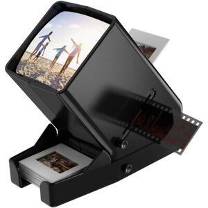 Medalight Film and Negative Slide Viewer