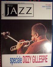 "Rivista "" Blu Jazz "" n. 30 - anno 5 - marzo 1993"