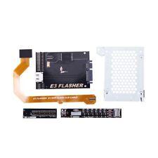 Neu E3 Nor Flasher E3 Taschen Buch Downgrade Werkzeug Kit Für Flash Konsole F4U3