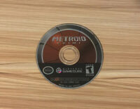 Metroid Prime GameCube, DISC ONLY WORKS GOOD CONDITION