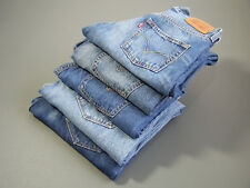 Vintage Levis 501 CT Jeans Custom Tapered