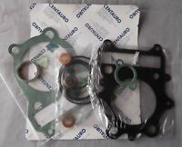 Cylinder Top End Gasket Set Suzuki DR250 GN250 by Centauro of Italy 933A250TP