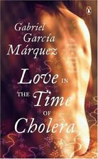 Love in the Time of Cholera (Read Red), Garcia Marquez, Gabriel, New Book