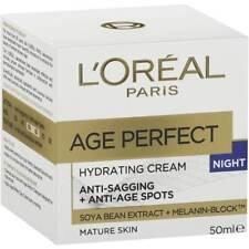 L'Or¨¦al Paris Age Perfect Night Cream 50ml repair of the skin's fibres