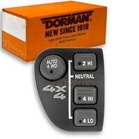 Dorman 4WD Switch for Chevy Blazer 1998-2005 - 4 Wheel Drive ip