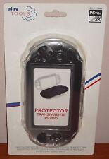 Protector rígido transparente PSVITA PCH-2000 Hard transparent crystal case, NEW
